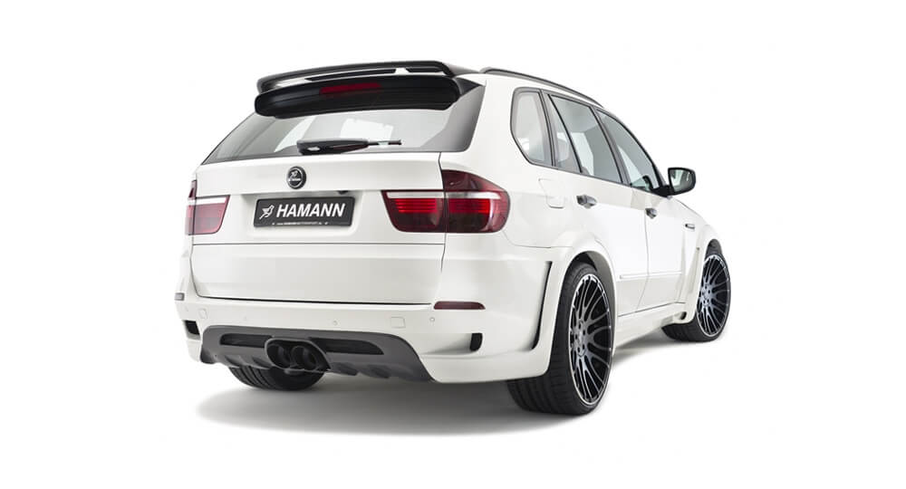 FLASH EVO M VOOR BMW X5M E70